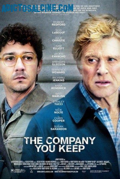 Pacto de Silencio (2012) [Dvdrip] [Latino] [1 Link]