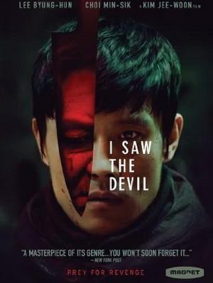 Encontré al diablo