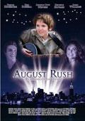 august rush - el triunfo de un sue�o