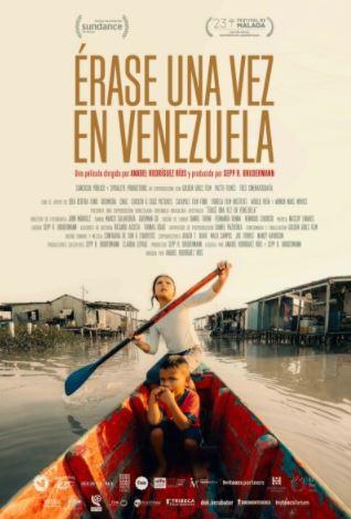 �rase una vez en venezuela