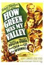 ¡qué verde era mi valle!