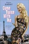 ¿quiere usted bailar conmigo?