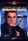007- operación trueno