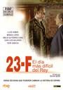 23-F: el día más difícil del rey (TV)