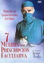 7 muertes por prescripción facultativa