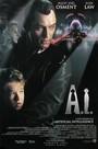 A.i. inteligencia artificial.