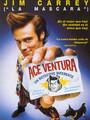 Ace Ventura, un detective diferente.