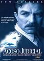 Acoso judicial