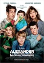 Alexander y el d�a terrible, horrible, espantoso, horroroso