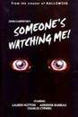 Alguien me está espiando