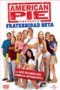 American pie: fraternidad beta