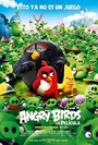 Angry Birds. La película