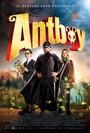 Antboy, el pequeño superhéroe