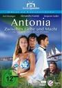 antonia: entre el poder y el amor