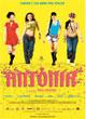 Antônia: o filme