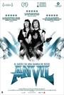 Anvil: el sue�o de una banda de rock
