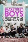 Backstreet Boys: Show'em what you're made of