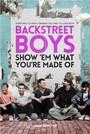 Backstreet Boys: Show'em what you're made of