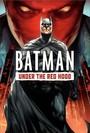 Batman: Capucha roja