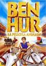 Ben-hur: la película animada