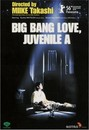 Big bang juvenile a