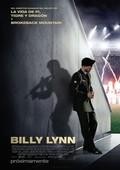 Billy Lynn�s Long Halftime Walk
