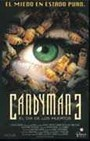 Candyman 3: el d�a de los muertos