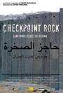 Checkpoint rock. canción desde palestina