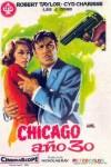 Chicago, a�o 30