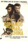 Comando en el mar de china