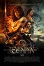 Conan el bárbaro 3D