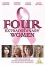 Cuatro mujeres extraordinarias