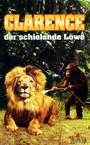 Daktari clarence, el león bizco