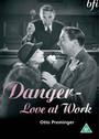 Danger-Love at Work