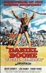 Daniel Boone, el pionero