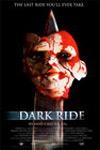 Dark ride. La casa del terror