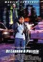 De ladr�n a polic�a