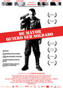 De mayor quiero ser soldado (i want to be a soldier)