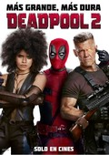 Deadpool 2 votada con un 7
