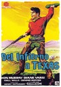 Del infierno a texas