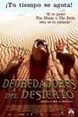 depredadores del desierto