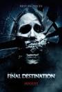 Destino final 3d
