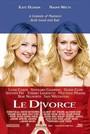 divorce, le