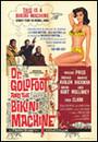 Doctor G y su m�quina de bikinis