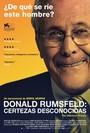 Donald Rumsfeld: Certezas desconocidas