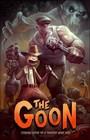 El Bruto (The goon)