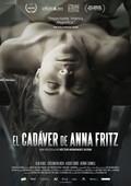 El cad�ver de Anna Fritz