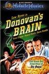 El cerebro de donovan