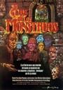 El Club de los monstruos
