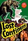 el continente perdido